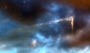 фото Нибиру в небе