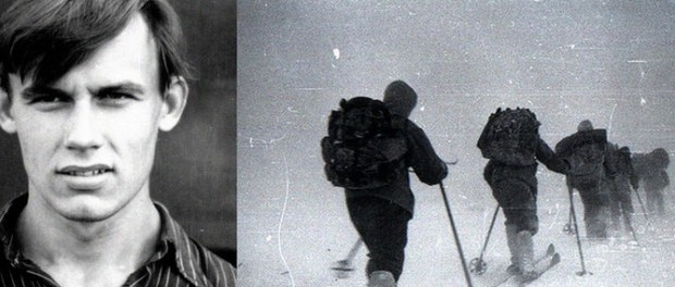Группа Дятлова: почему нашли раздетым Дорошенко