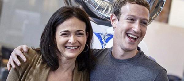 Опубликованы документы о «глобальном заговоре Facebook»