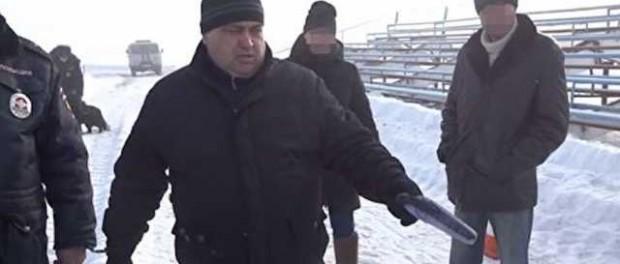 Житель Омска подговорил детей на тройное убийство