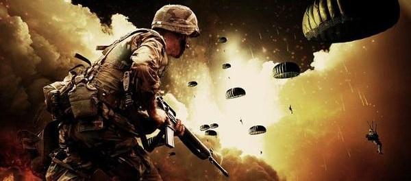 Третья Мировая Война: где и когда она будет