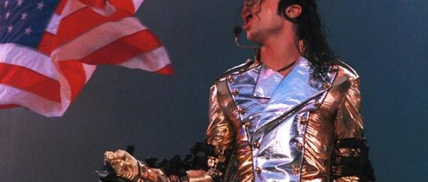 WikiLeaks затупилась за Майкла Джексона
