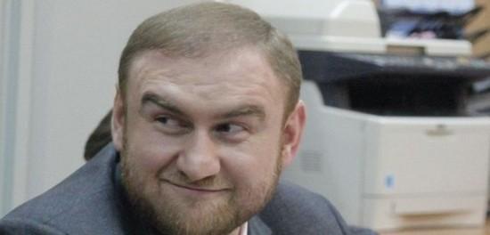 Арашукову как сенатору будут платить пенсию