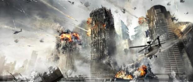 Третья Мировая война уничтожит пол населения планеты