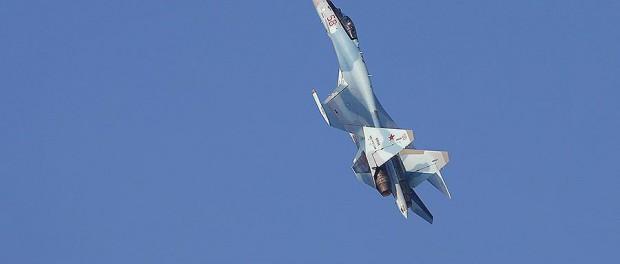 США назвали СУ-35С лучшим истребителем