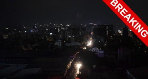 Венесуэла: война уже началась