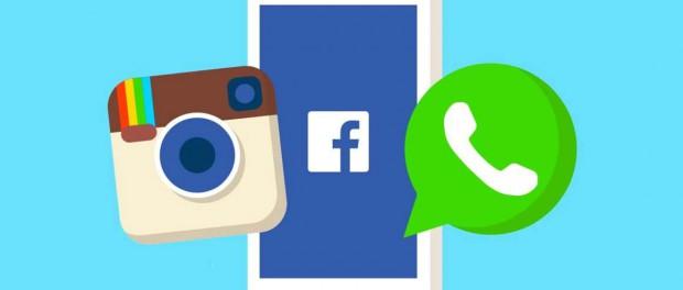 WhatsApp и Instagram перестали работать по всему миру