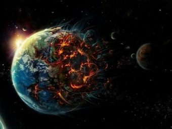 Ньютон знал, что нашу планету убьёт не Нибиру