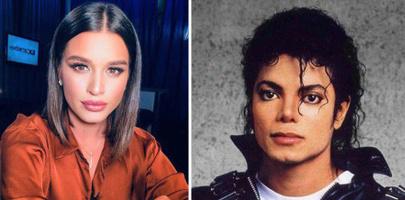 Бородина заступлась за Майкла Джексона: это «тупой народ»