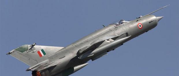 Индия-Пакистан: русский Миг-21 умыл f-16