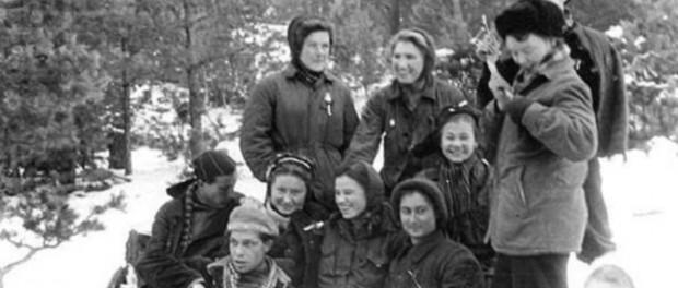 Группа Дятлова была уничтожена ракетой