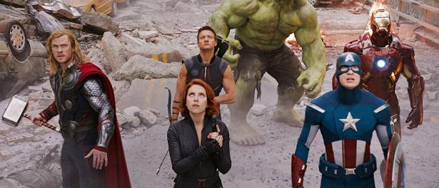 $1000 за просмотр всех фильмов Marvel
