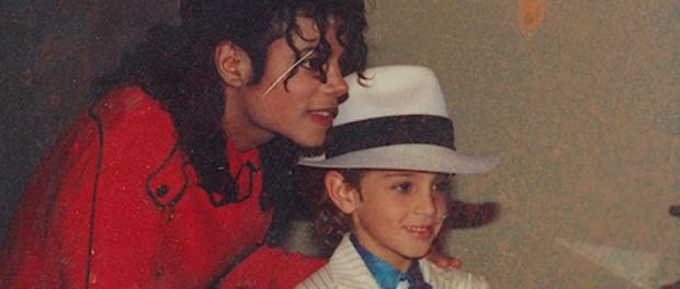 Майкл Джексон не был никогда педофилом