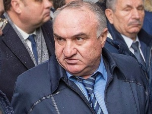 Готовиться арест Миллера по делу Арашукова