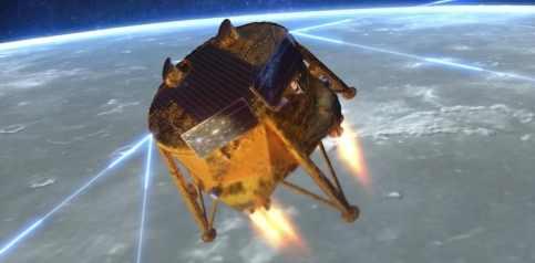 Луноход Израиля, который разбился на Луне, оказался фейком