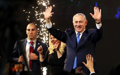 ЦИК Израиля объявил предварительные результаты выборов