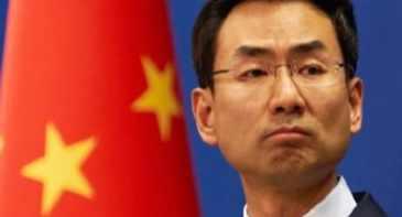 Китай жестко ответил на счет Венесуэлы на Украине