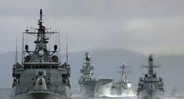 Третья Мировая начнется в Крыму