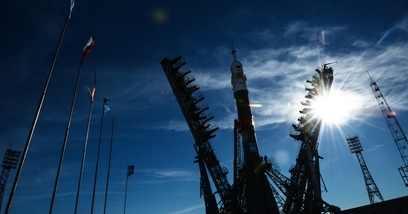 США готовятся к космической войне с Россией
