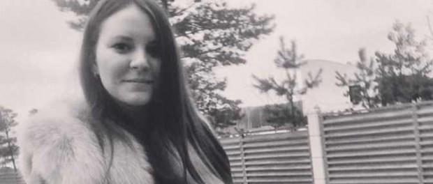 Наталья Крылова нашлась без сознания на улице Щорса