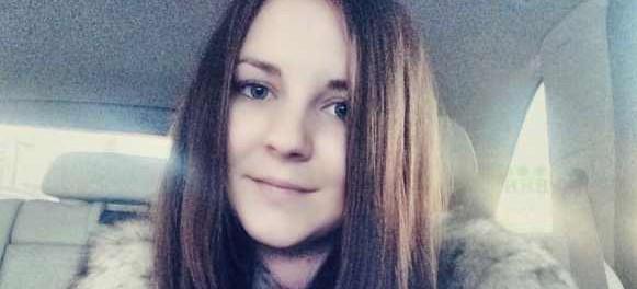 Потерялась девушка: села в такси, но не доехала до дому
