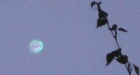 4 мая планета Земля будет засыпана метеоритами Нибиру