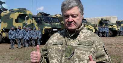 Порошенко рассказал о ПРО в Украине