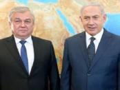Россия Израиль Иран Сирия