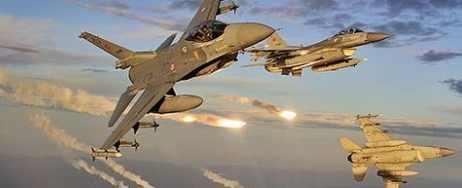 США напали на Иран в Сирии