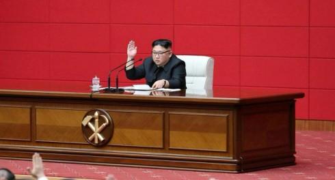 Северная Корея готовит удар по врагам