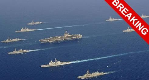 В Средиземное море идет АУГ во главе с USS Abraham Lincoln