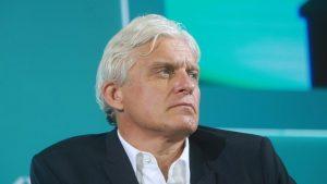 Тиньков уходит из политики и кидает Ксению Собчак