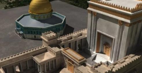 Израиль все-таки будет строить Третий Храм