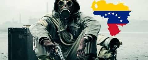 Как выжить после Апокалипсиса в Венесуэле