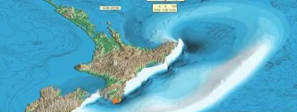 Где теперь тряхнет землетрясение