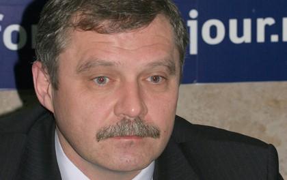 В Литве задержан бывший посол России