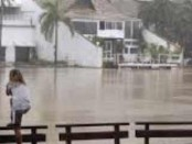 наводнение в Бразилии