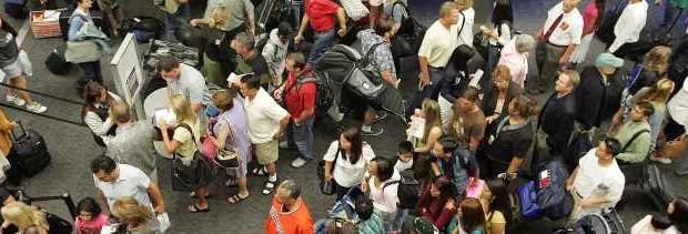 Это аэропорты,которые вероятней всего отменят ваш рейс