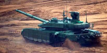 Индия купить у России 464 Т-90МС
