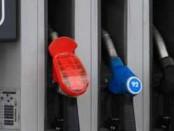 цены на бензин середина лето