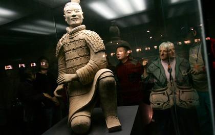 Тайна передовых технологий древних китайцев
