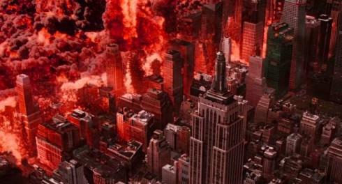 29 апреля наступит настоящий Конец Света