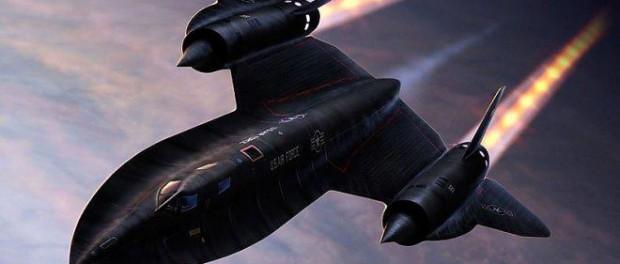 Пентагон анонсировал суперистребитель RS-85 Aurora