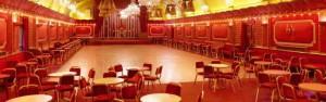 Rivoli Ballroom, Лондон, Великобритания
