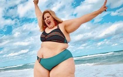 Реклама Gillette обернулась крахом из-за толстой модели