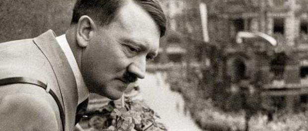 Стало известно, что Гитлер сбежал в Аргентину