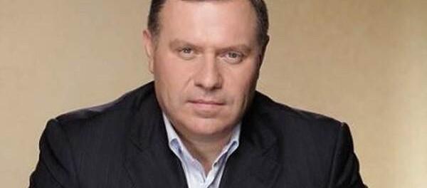 Что задержали украинского бизнесмена в России