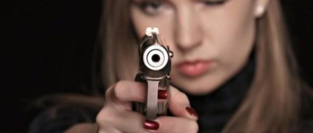 Почему в России не дают населению оружие