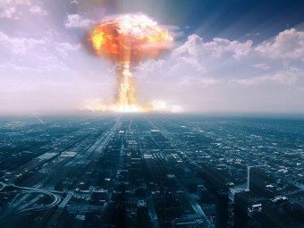 Эти города будут уничтожены первыми в случае ядерной войны