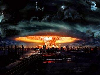 В случае Третьей Мировой Войны Россия врежет по полной